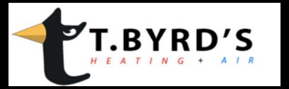 tbyrdhvac Logo