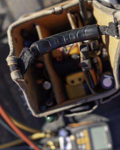 TBYRD AIr Equipment