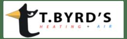 TBYRD Logo