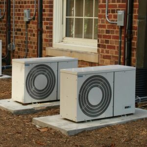 Heating System Repaired